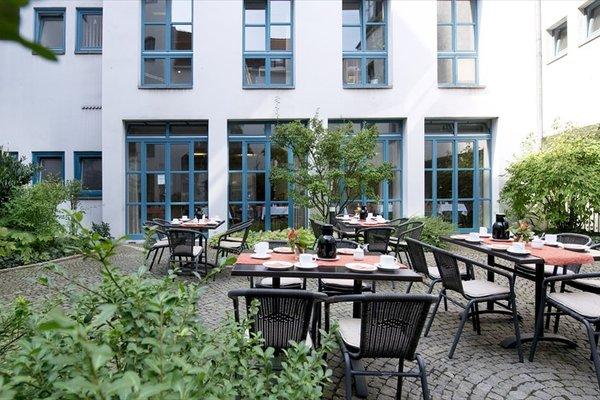 Hanns-Lilje-Haus - фото 19