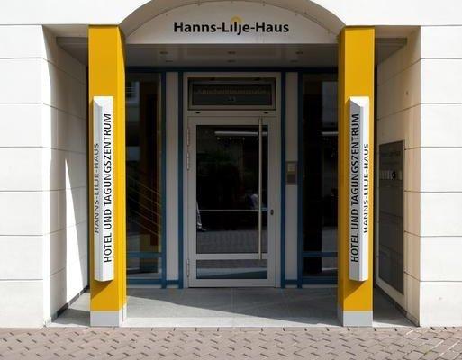 Hanns-Lilje-Haus - фото 21