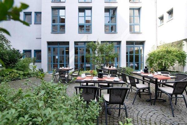 Hanns-Lilje-Haus - фото 22