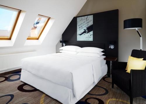Sheraton Hannover Pelikan Hotel - фото 30
