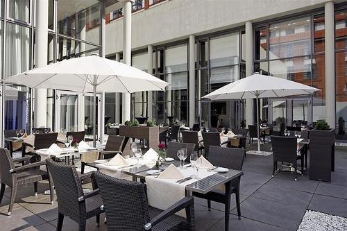 Sheraton Hannover Pelikan Hotel - фото 12