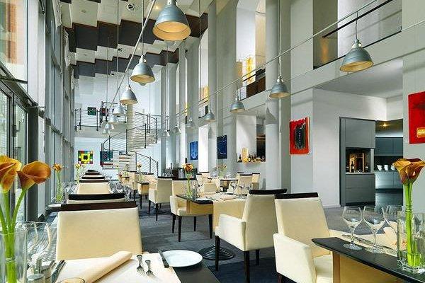 Sheraton Hannover Pelikan Hotel - фото 15