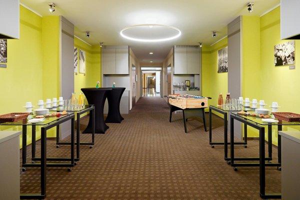 Sheraton Hannover Pelikan Hotel - фото 18