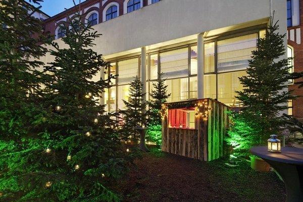 Sheraton Hannover Pelikan Hotel - фото 23
