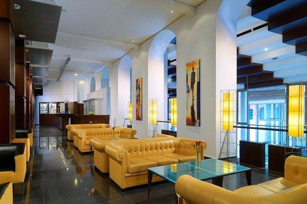 Sheraton Hannover Pelikan Hotel - фото 4