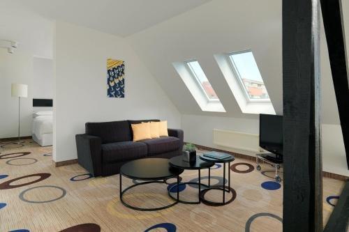 Sheraton Hannover Pelikan Hotel - фото 7