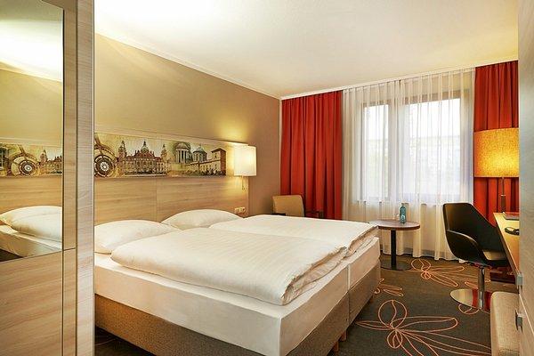 Ramada Hotel Europa - фото 2