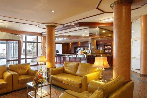 Ramada Hotel Europa - фото 7