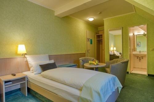 Hotel Kischer's Landhaus - фото 2