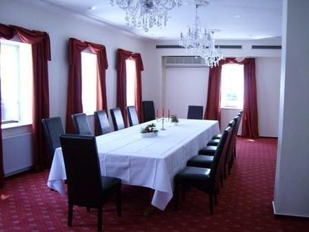 Hotel Kischer's Landhaus - фото 7