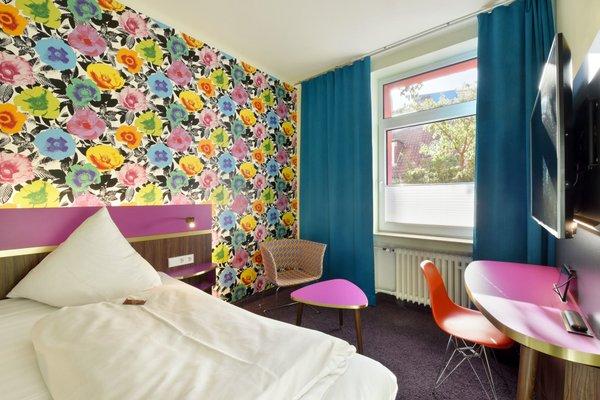 Cityhotel Thuringer Hof Klassik Hannover - фото 7