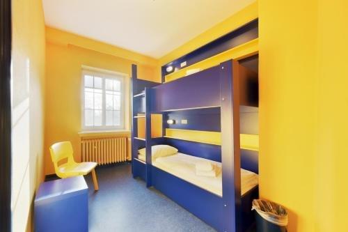Bed'nBudget Hostel Rooms Hannover - фото 50