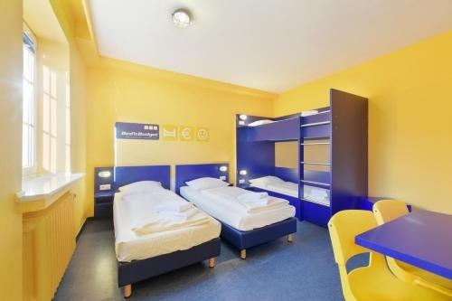 Bed'nBudget Hostel Rooms Hannover - фото 10