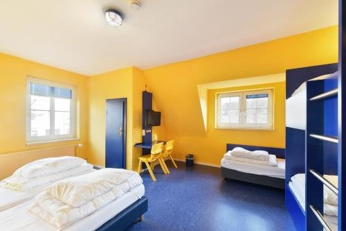 Bed'nBudget Hostel Rooms Hannover - фото 11