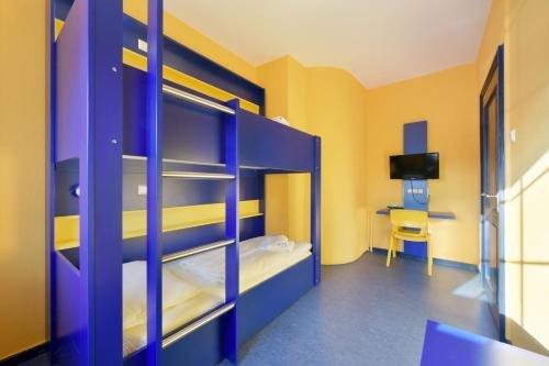 Bed'nBudget Hostel Rooms Hannover - фото 13