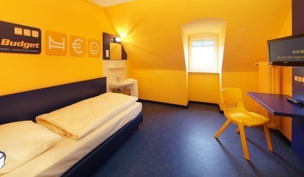 Bed'nBudget Hostel Rooms Hannover - фото 14
