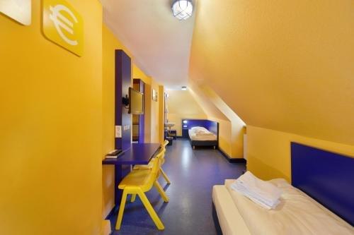 Bed'nBudget Hostel Rooms Hannover - фото 16