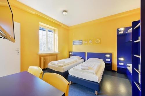 Bed'nBudget Hostel Rooms Hannover - фото 17