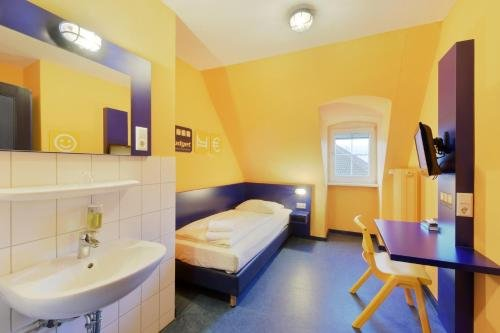 Bed'nBudget Hostel Rooms Hannover - фото 18