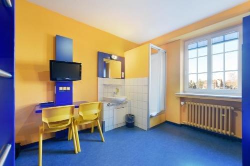 Bed'nBudget Hostel Rooms Hannover - фото 19