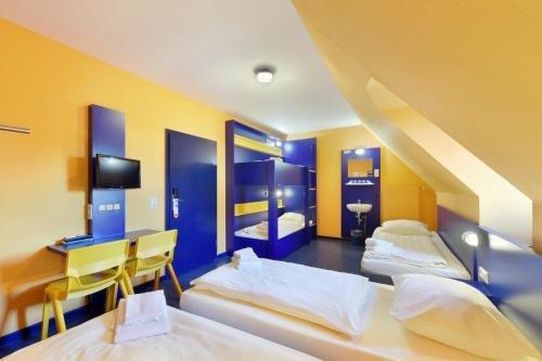 Bed'nBudget Hostel Rooms Hannover - фото 2