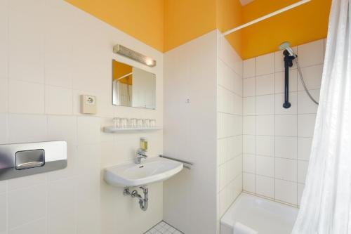 Bed'nBudget Hostel Rooms Hannover - фото 20