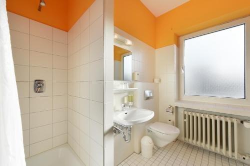 Bed'nBudget Hostel Rooms Hannover - фото 21