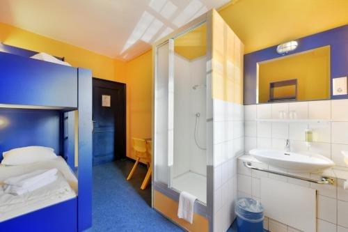Bed'nBudget Hostel Rooms Hannover - фото 22