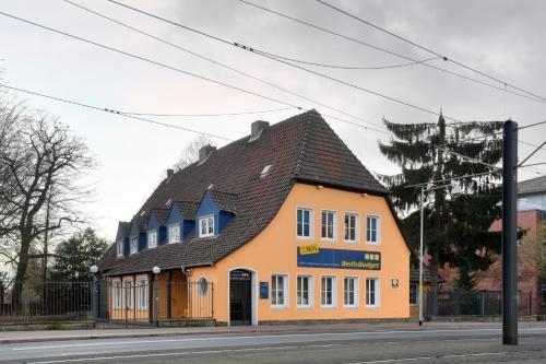 Bed'nBudget Hostel Rooms Hannover - фото 23