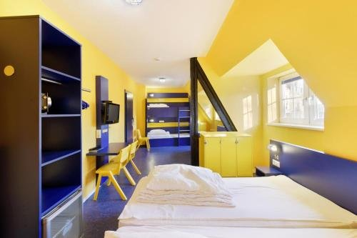 Bed'nBudget Hostel Rooms Hannover - фото 3