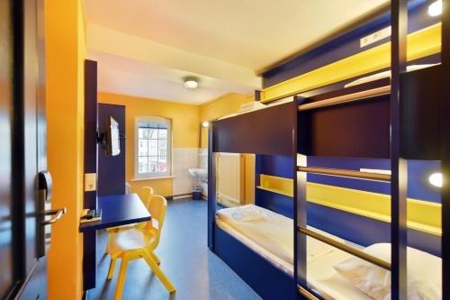 Bed'nBudget Hostel Rooms Hannover - фото 5