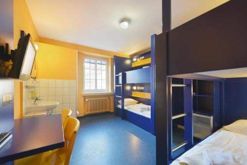 Bed'nBudget Hostel Rooms Hannover - фото 6