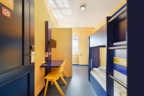 Bed'nBudget Hostel Rooms Hannover - фото 7