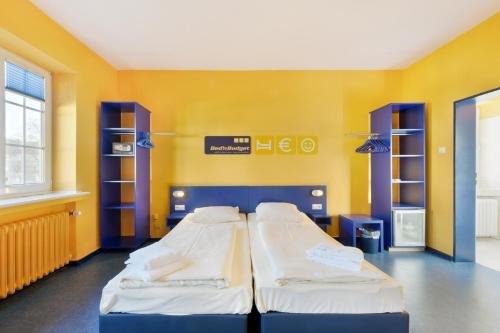 Bed'nBudget Hostel Rooms Hannover - фото 8