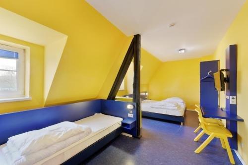 Bed'nBudget Hostel Rooms Hannover - фото 9