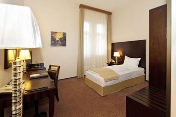 Grand Palace Hotel Hannover - фото 2