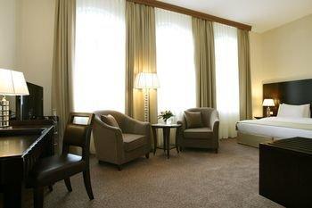 Grand Palace Hotel Hannover - фото 4