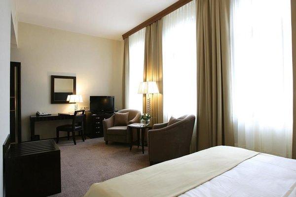 Grand Palace Hotel Hannover - фото 5