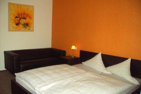 Hotel Grunewald - фото 46