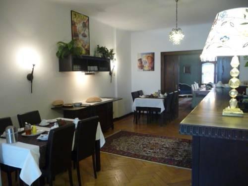 Hotel Grunewald - фото 11