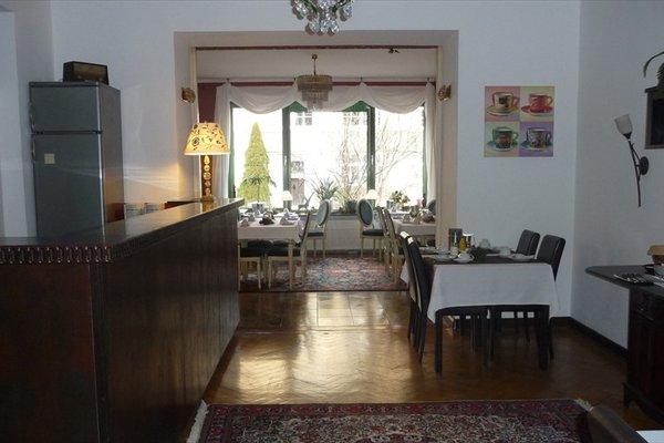 Hotel Grunewald - фото 12