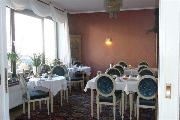 Hotel Grunewald - фото 13