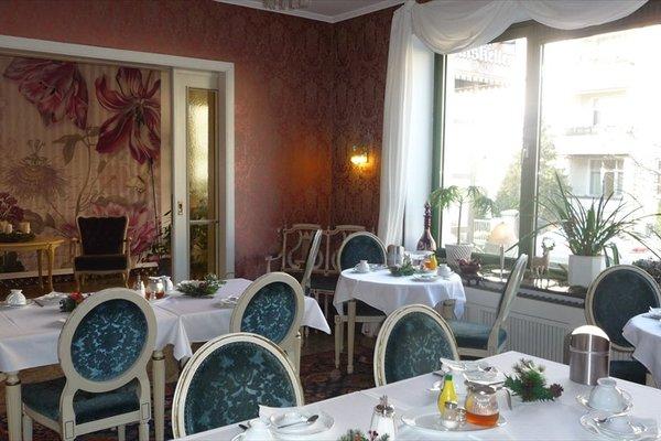Hotel Grunewald - фото 14