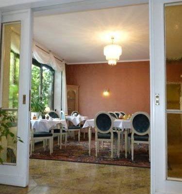 Hotel Grunewald - фото 16