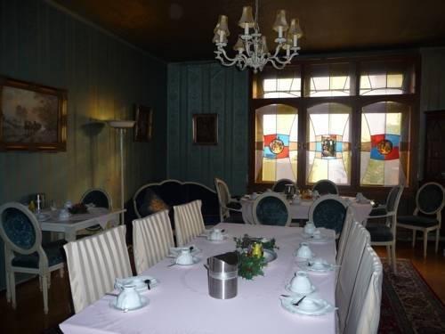 Hotel Grunewald - фото 17