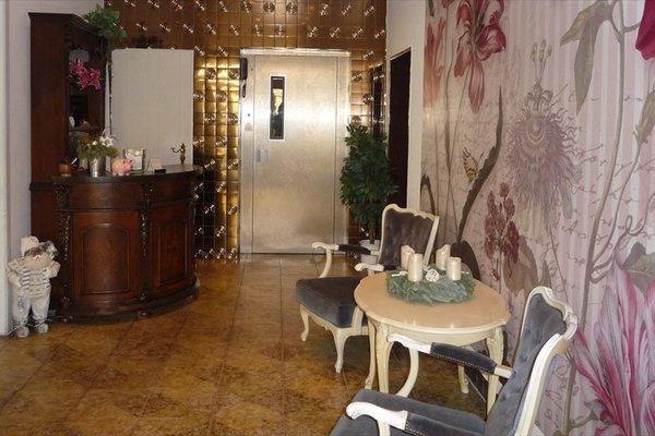Hotel Grunewald - фото 18