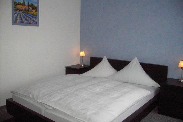 Hotel Grunewald - фото 2