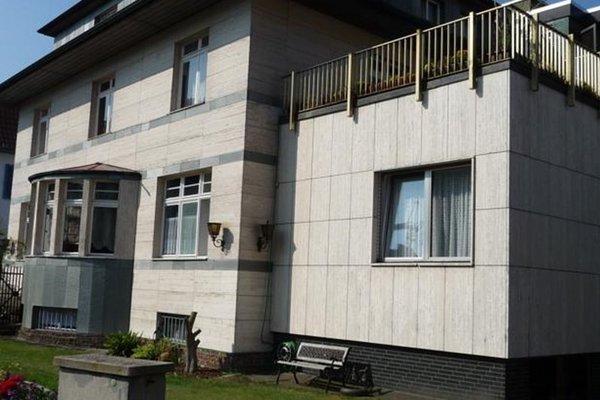Hotel Grunewald - фото 23