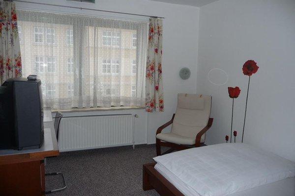 Hotel Grunewald - фото 6