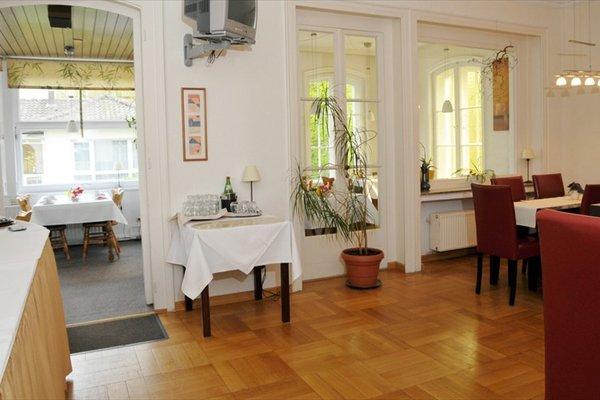 Hotel Hubertus - фото 16
